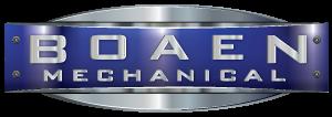 Boaen Mechanical