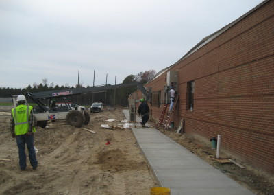 Richmond Hill Middle School